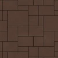 Инсбрук Альпен 40 мм коричневый гладкая