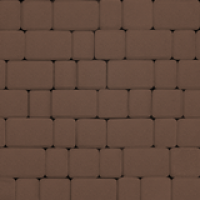 Инсбрук Альт 40 мм коричневый гладкая