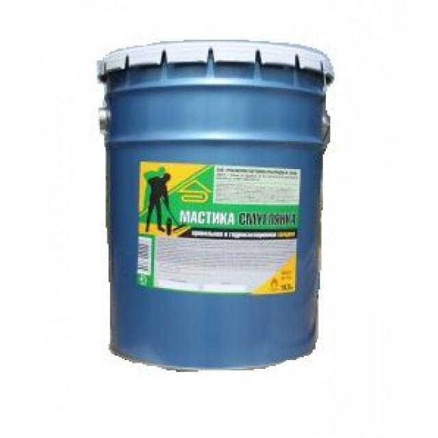 Холодная мастика смуглянка гидроизоляция мп д 96 сильвер